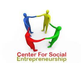 mwaqark tarafından Design a Logo for Center for Social Entrepreneurship için no 36