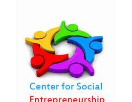mwaqark tarafından Design a Logo for Center for Social Entrepreneurship için no 37
