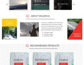 #40 for New Design for a Website by webdevelopersd