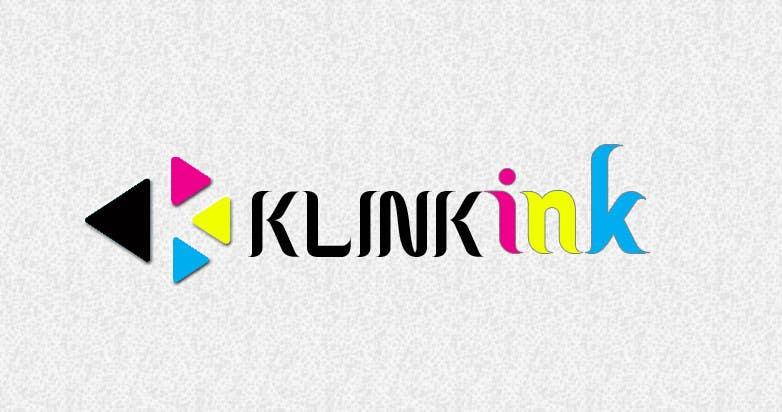 Konkurrenceindlæg #                                        16                                      for                                         Design a Logo for New brand of Ink Cartridges