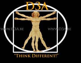 #5 cho Ontwerp een Logo for D3A bởi mcf27