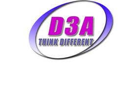 #9 cho Ontwerp een Logo for D3A bởi alkorka
