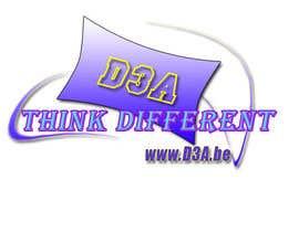 #10 cho Ontwerp een Logo for D3A bởi alkorka