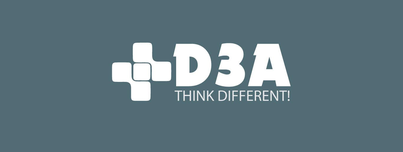Bài tham dự cuộc thi #                                        11                                      cho                                         Ontwerp een Logo for D3A