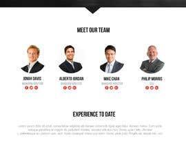 #97 for Logo, Business Card and Simple but beautiful website af cbentulan