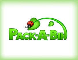 #14 para Logo Design for our new startup-up company Pack-A-Bin. por shooklg