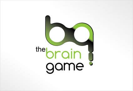 Proposition n°80 du concours Logo Design for The Brain Game