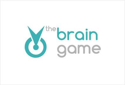 Конкурсная заявка №40 для Logo Design for The Brain Game