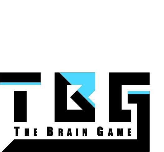 Inscrição nº 120 do Concurso para Logo Design for The Brain Game
