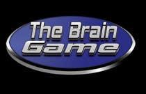 Logo Design for The Brain Game için Graphic Design7 No.lu Yarışma Girdisi