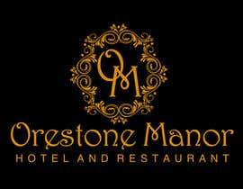 #166 cho Design a Logo for Orestone Manor boutique country hotel in Devon, England bởi printsource