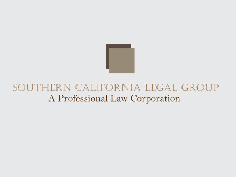 Contest Entry #242 for Logo Design for Southern California Legal Group