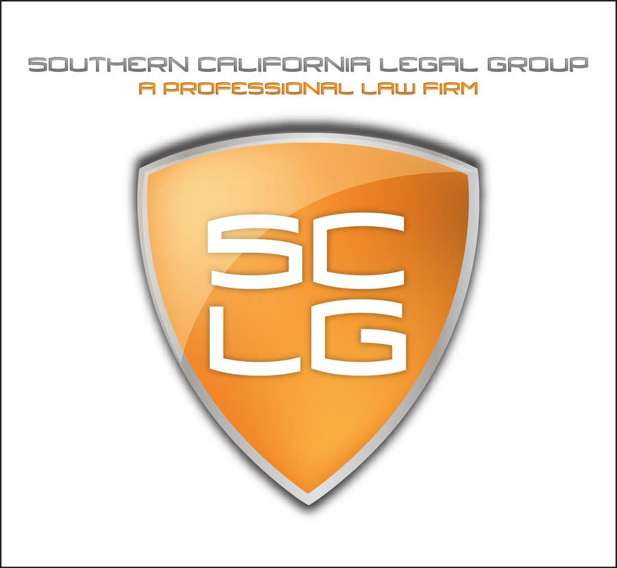 Participación en el concurso Nro.437 para Logo Design for Southern California Legal Group