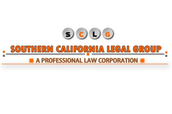 Конкурсна заявка №439 для Logo Design for Southern California Legal Group