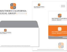 #258 para Logo Design for Southern California Legal Group por colgate
