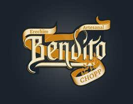 #13 para Logo (Ilustração) Chopp Bendito por vdabin