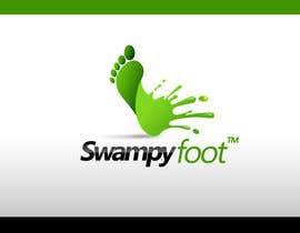 #220 para Logo Design for SwampyFoot por twindesigner