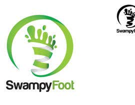 #293 for Logo Design for SwampyFoot by Ferrignoadv