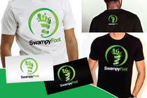 #292 for Logo Design for SwampyFoot by Ferrignoadv