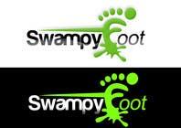 Graphic Design Kilpailutyö #249 kilpailuun Logo Design for SwampyFoot