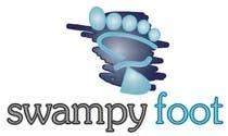 Graphic Design Kilpailutyö #346 kilpailuun Logo Design for SwampyFoot