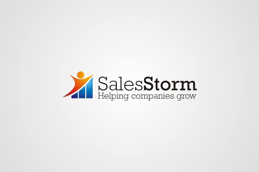 #112 for Logo Design for SalesStorm by astica