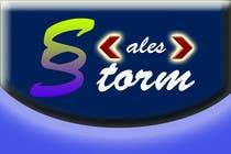 Graphic Design Contest Entry #99 for Logo Design for SalesStorm