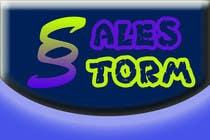 Graphic Design Contest Entry #98 for Logo Design for SalesStorm