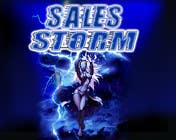 Graphic Design Contest Entry #90 for Logo Design for SalesStorm