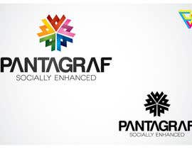 #121 for Logo Design for Pantagraf af Ferrignoadv
