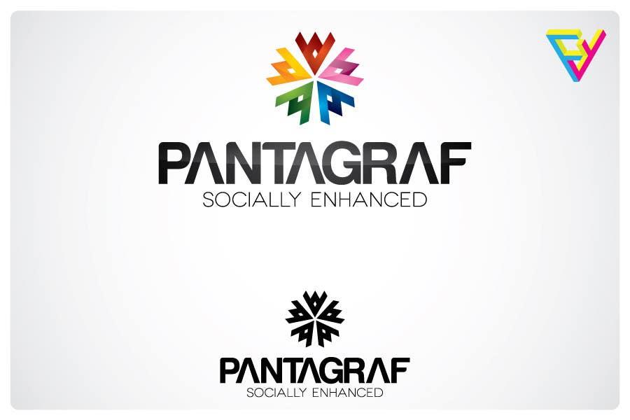Konkurrenceindlæg #                                        550                                      for                                         Logo Design for Pantagraf