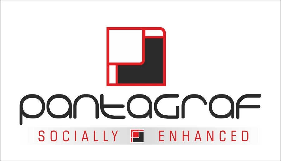 Konkurrenceindlæg #                                        484                                      for                                         Logo Design for Pantagraf