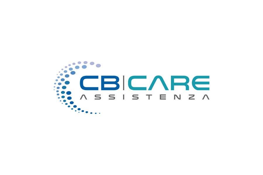"""Proposition n°                                        248                                      du concours                                         Design a Logo for """"CB Care"""""""