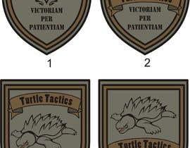 #1 untuk Design a military patch oleh hristovanadejda