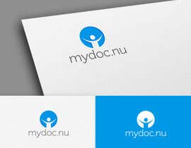 #138 cho Health logo for MYDOC.NU bởi mamunfaruk