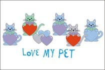 Graphic Design Contest Entry #164 for Logo Design for Love My Pet