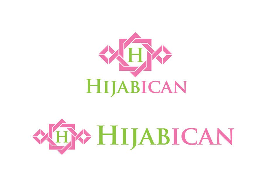 #64 for Design a Logo for American Muslim Women Clothing Retailer by hikaruaozora