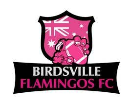 porderanto tarafından Design a Logo for Australian Football Club için no 16