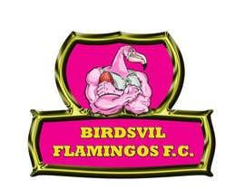 bigbidder tarafından Design a Logo for Australian Football Club için no 9
