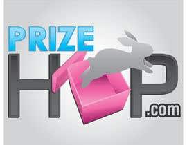 #36 for Design a Logo for PrizeHop.com af gluemark