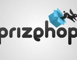 #67 for Design a Logo for PrizeHop.com af ARUNVGOPAL