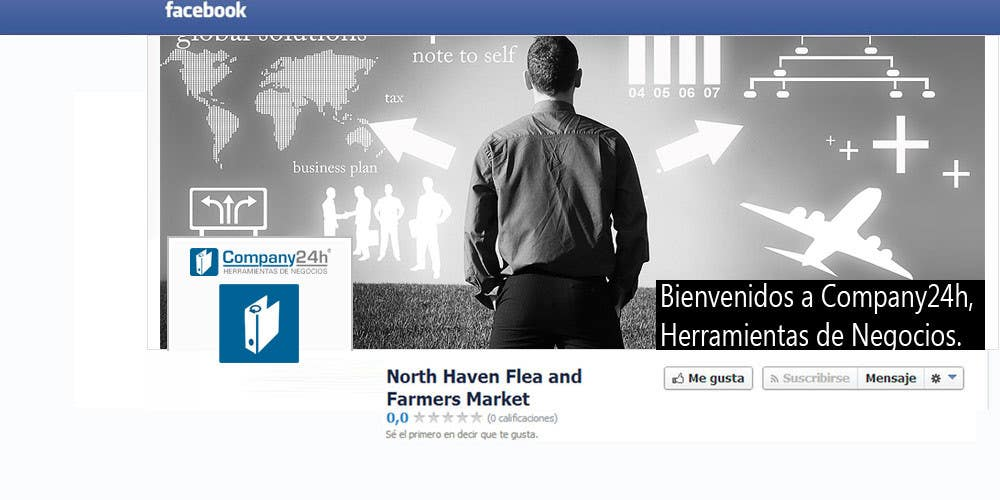 #101 for Design a Cover Photo for Facebook by guruwebsite