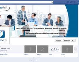 #90 cho Design a Cover Photo for Facebook bởi Spreado