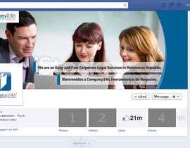 #92 cho Design a Cover Photo for Facebook bởi Spreado