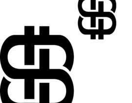 """#53 for Design an ICON - Virtual Currency """"Dollar Sign"""" af pedroernandiz"""