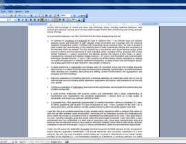 AshleyLynnWalker tarafından CV Re-format (NOT FULL REWITE) için no 3