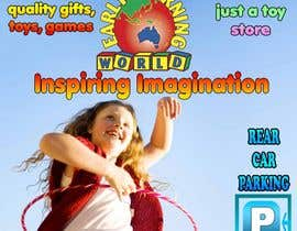Faheyon007 tarafından Banner Ad Design for Early Learning World UPDATED için no 41