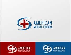 #59 for Design a Logo for Medical Tourism Company by glazius