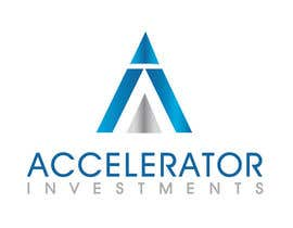#57 para Logo Design for Accelerator Investments por soniadhariwal