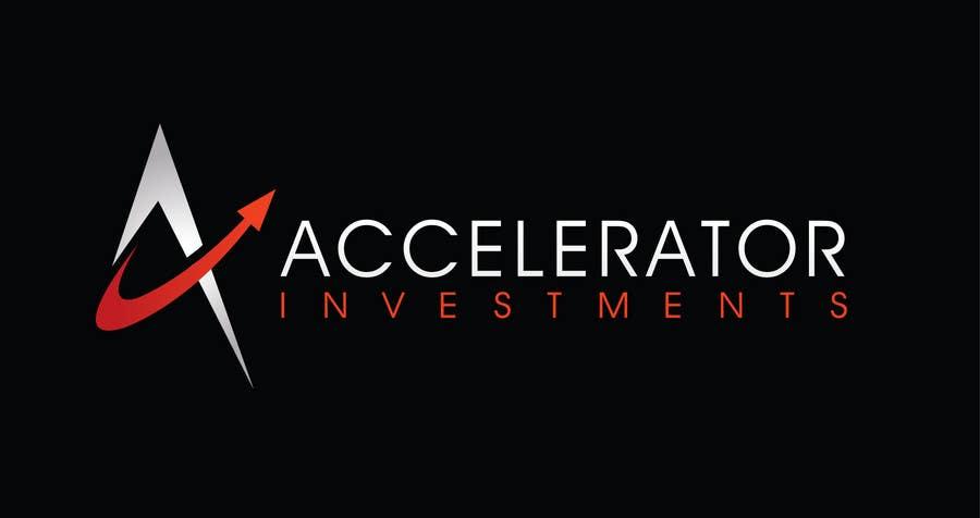 Bài tham dự cuộc thi #183 cho Logo Design for Accelerator Investments